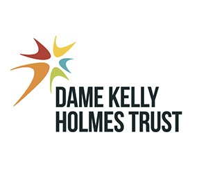 Dame Kelly Holmes Trust Covid and Me